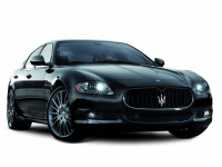 Maserati Quattroporte Images