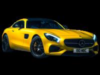 Mercedes Benz AMG GT Images