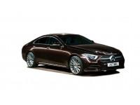 Mercedes Benz CLS Images