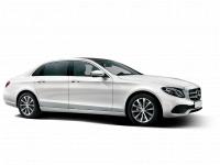 Mercedes Benz E Class Image -13543
