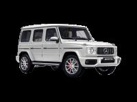 Mercedes Benz G Class Images