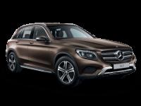 Mercedes Benz GLC Class Images
