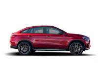 Mercedes Benz GLE Coupe Image -13717