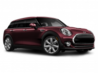 MINI Clubman Images