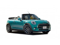 MINI Cooper Convertible Image -14211