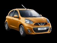 Compare Renault Pulse Vs Nissan Micra