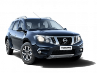 6 Nissan SUV Cars in India, 2018 Car Prices | CarTrade