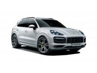 Porsche Cayenne Images