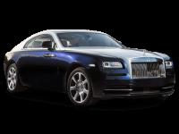 Rolls Royce Wraith Images