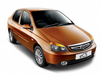 Tata Indigo eCS Images