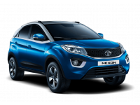 Compare Ford EcoSport with Tata Nexon