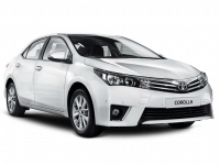 Perfect Toyota Corolla Altis