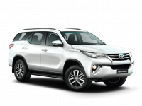 8 Toyota Suv Cars In India 2019 Car Prices Cartrade