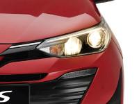 Toyota Yaris Image -14154