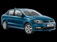 Volkswagen Ameo Images