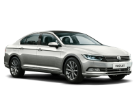 Volkswagen Passat Image -13931