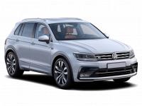 Volkswagen Tiguan Image -13770