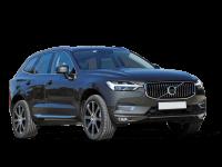 Volvo XC60 Images