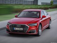 Nex-generation Audi A8L teased on India website