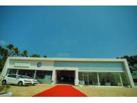 Volkswagen inaugurates a new dealership in Kerala