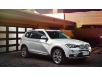 BMW X3 20d M Sport: Top 5 Features
