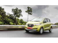 Nissan and Datsun introduce year-end December