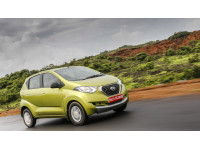 Datsun opens bookings for redi-GO 1.0-litre AMT in India