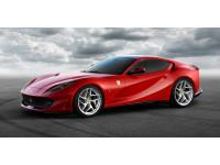 Ferrari 812 Superfast: all the details