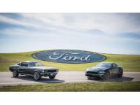2018 Detroit Auto Show: Ford Mustang Bullitt revealed