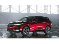 New-gen Acura RDX unveiled at 2018 Detroit Auto Show