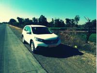 Honda CR V