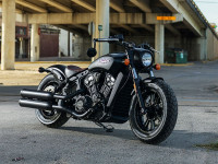 Indian launches Scout Bobber at Rs 12.99 lakhs