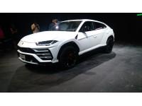 Lamborghini Urus explained in pictures