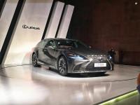 Lexus LS 500h Buying Guide