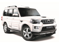 Mahindra Scorpio 2017 What else can you buy