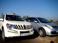 Mahindra XUV500