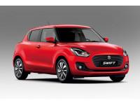 New Maruti Suzuki Swift to be revealed at the Auto Expo