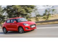 New generation Maruti Suzuki Swift variants explained in-detail