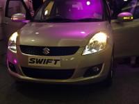New Maruti Swift 2011 Front Image