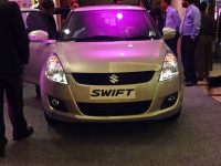 New Maruti Swift 2011 Launch Picture