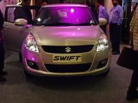 Maruti Swift 2011 Launch Picture