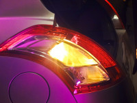 Maruti Swift Tail Lamp picture