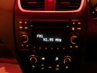 New Maruti Swift Radio Photo