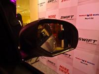 Maruti Swift side mirror