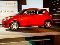 New Maruti Swift 2011 launch Photo 4