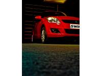 New Maruti Swift 2011 launch Photo 5