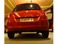 Maruti Swift Rear view 3