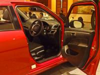 Maruti Swift Driver's Side View Door Open closer view