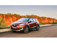 Renault Captur India launch tomorrow