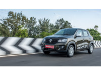 Renault Kwid 1.0